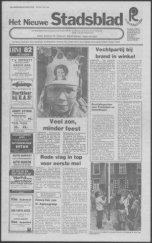 Het Nieuwe Stadsblad 1980-05-02