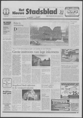 Het Nieuwe Stadsblad 1996-02-29