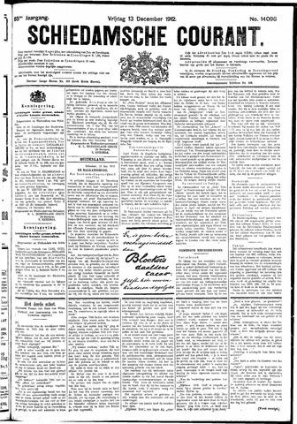 Schiedamsche Courant 1912-12-13
