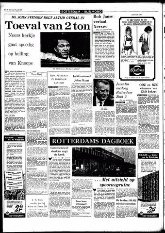 Rotterdamsch Parool / De Schiedammer 1966-04-19
