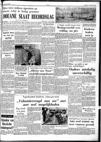 Trouw / De Rotterdammer 1965-08-03