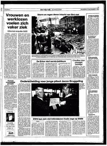 Het Vrije volk 1990-11-19