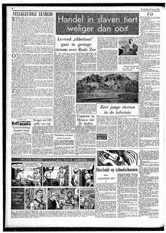 Rotterdamsch Parool / De Schiedammer 1957-03-28