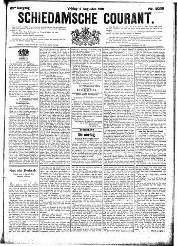 Schiedamsche Courant 1916-08-04