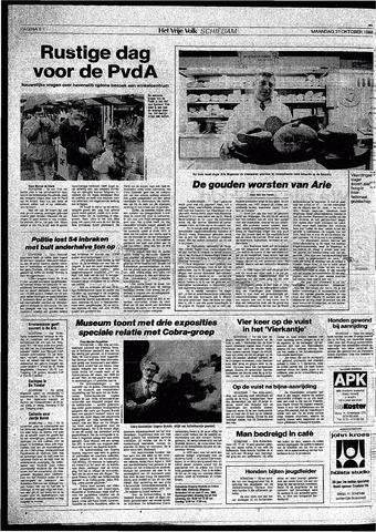 Het Vrije volk 1988-10-31