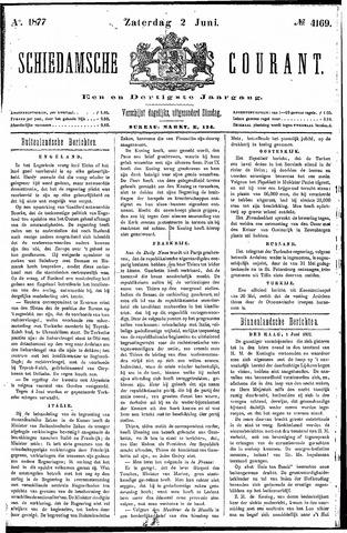 Schiedamsche Courant 1877-06-02