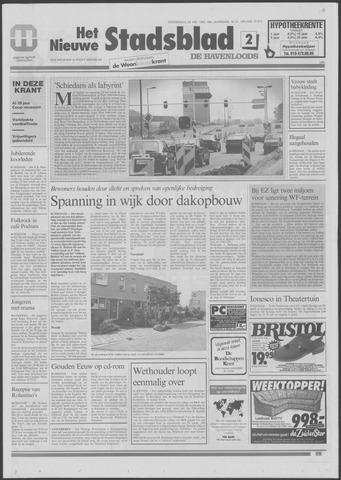 Het Nieuwe Stadsblad 1997-05-22