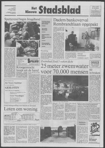 Het Nieuwe Stadsblad 1992-07-29