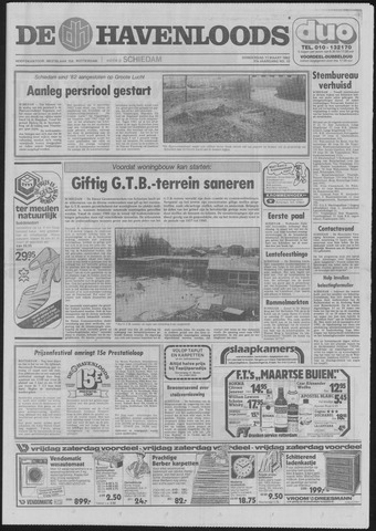 De Havenloods 1982-03-11