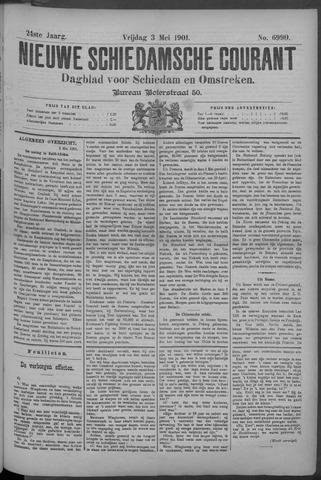 Nieuwe Schiedamsche Courant 1901-05-03