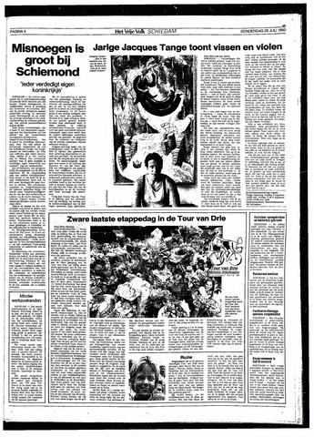 Het Vrije volk 1990-07-26
