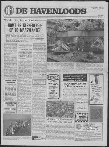 De Havenloods 1973-05-24