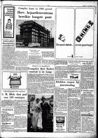 Trouw / De Rotterdammer 1965-12-31