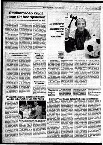 Het Vrije volk 1988-10-21