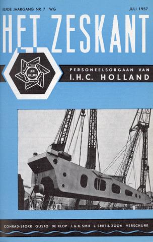 Het Zeskant 1957-07-01
