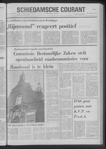 Rotterdamsch Nieuwsblad / Schiedamsche Courant / Rotterdams Dagblad / Waterweg / Algemeen Dagblad 1970-10-14