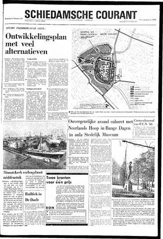 Rotterdamsch Nieuwsblad / Schiedamsche Courant / Rotterdams Dagblad / Waterweg / Algemeen Dagblad 1970-02-14