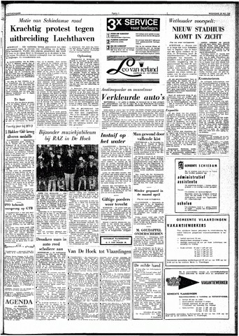 Trouw / De Rotterdammer 1969-05-28