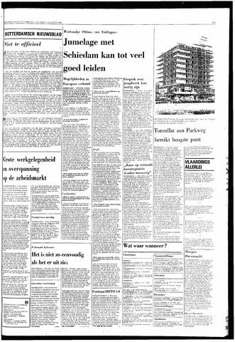 Rotterdamsch Nieuwsblad / Schiedamsche Courant / Rotterdams Dagblad / Waterweg / Algemeen Dagblad 1968-08-09