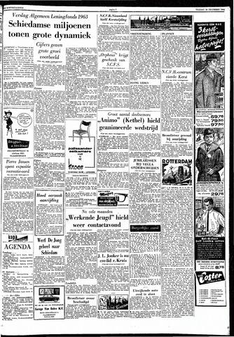 Trouw / De Rotterdammer 1964-12-18