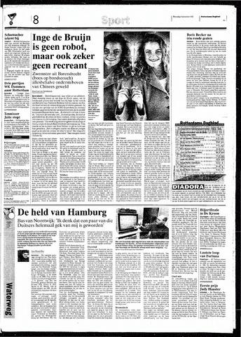 Rotterdamsch Nieuwsblad / Schiedamsche Courant / Rotterdams Dagblad / Waterweg / Algemeen Dagblad 1993-12-08