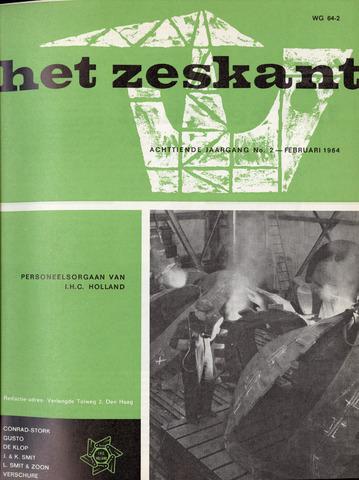 Het Zeskant 1964-02-01