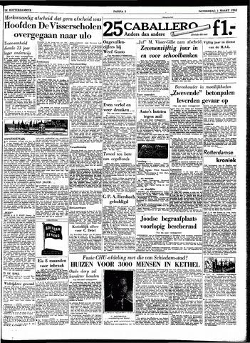 Trouw / De Rotterdammer 1962-03-01