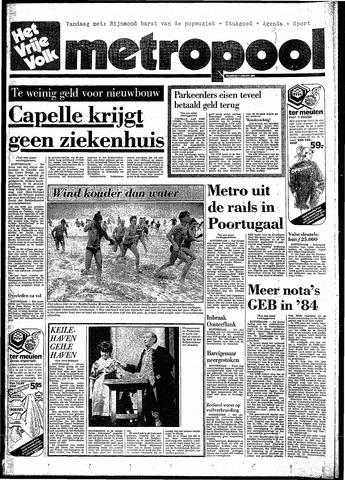 Het Vrije volk 1984