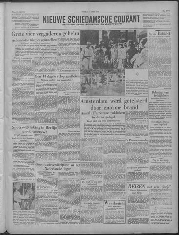 Nieuwe Schiedamsche Courant 1949-06-03