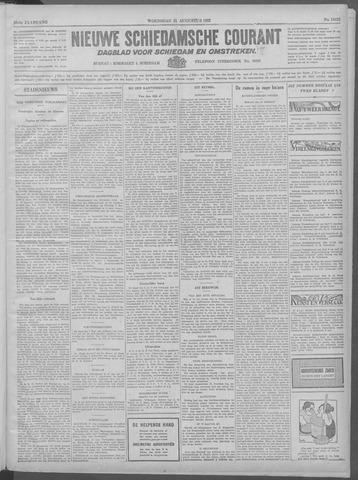 Nieuwe Schiedamsche Courant 1932-08-31