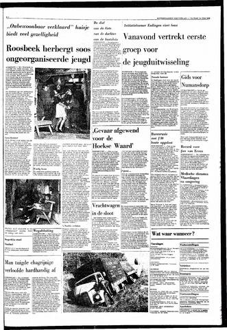 Rotterdamsch Nieuwsblad / Schiedamsche Courant / Rotterdams Dagblad / Waterweg / Algemeen Dagblad 1968-07-19