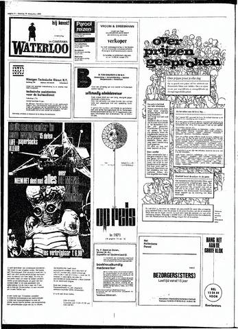 Rotterdamsch Parool / De Schiedammer 1970-12-29