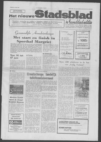 Het Nieuwe Stadsblad 1966-05-13