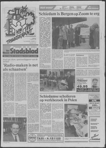 Het Nieuwe Stadsblad 1989-03-03