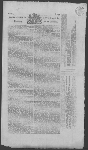 Rotterdamse Courant 1823-12-11