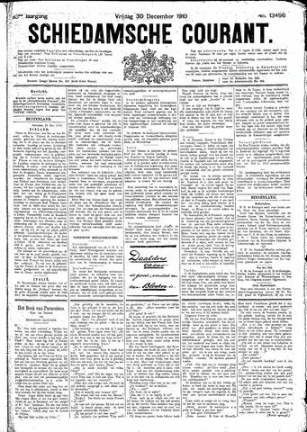 Schiedamsche Courant 1910-12-30