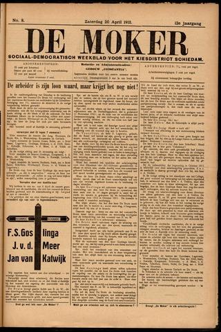 De Moker 1912-04-20