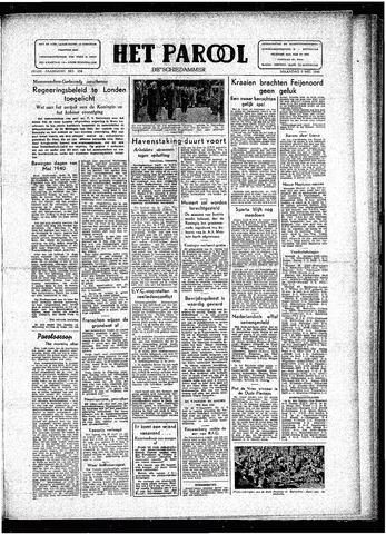 Rotterdamsch Parool / De Schiedammer 1946-05-06