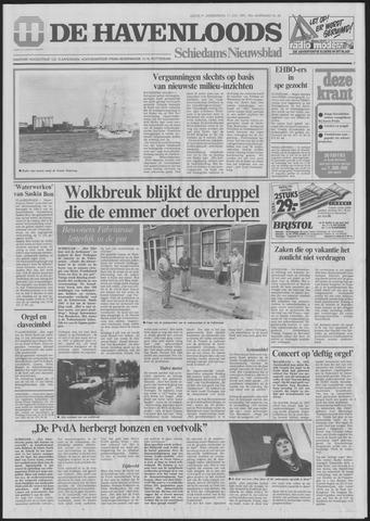 De Havenloods 1991-07-11