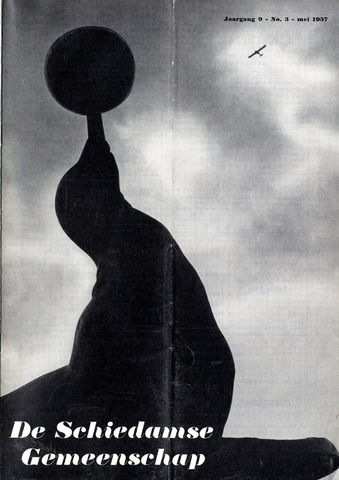 Schiedamse Gemeenschap (tijdschrift) 1957-05-01