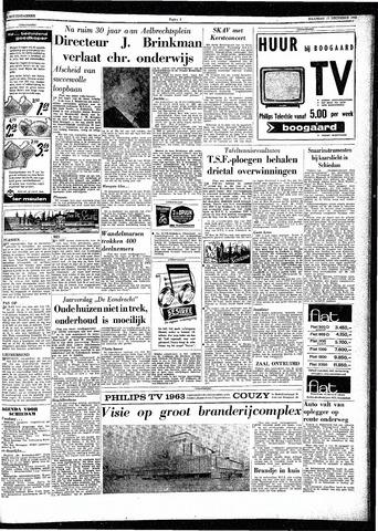 Trouw / De Rotterdammer 1962-12-17