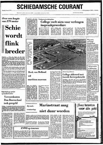 Rotterdamsch Nieuwsblad / Schiedamsche Courant / Rotterdams Dagblad / Waterweg / Algemeen Dagblad 1979-03-13