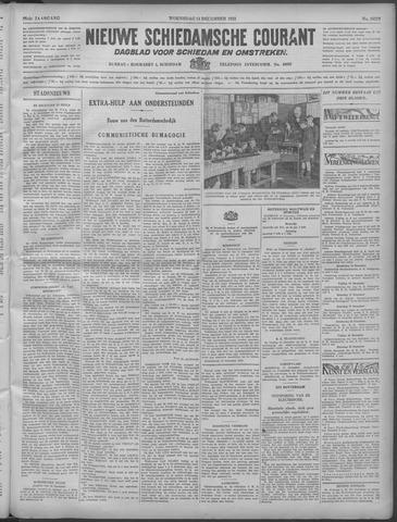 Nieuwe Schiedamsche Courant 1932-12-14