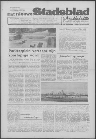 Het Nieuwe Stadsblad 1962-06-08