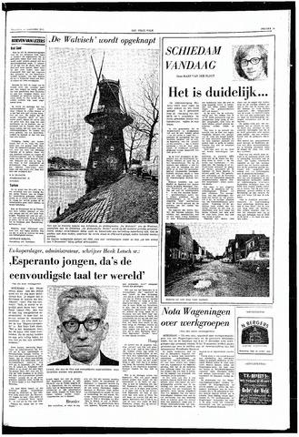 Het Vrije volk 1971-01-29