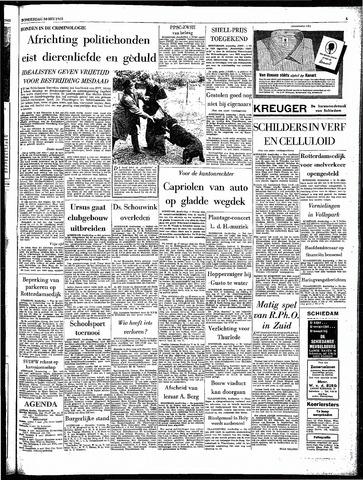 Rotterdamsch Parool / De Schiedammer 1963-05-30