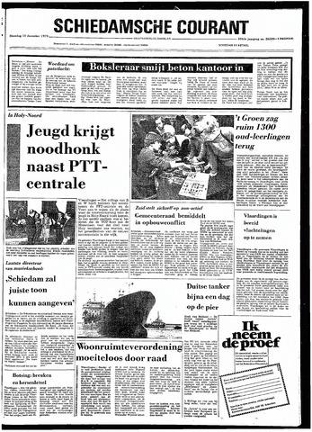 Rotterdamsch Nieuwsblad / Schiedamsche Courant / Rotterdams Dagblad / Waterweg / Algemeen Dagblad 1979-12-10