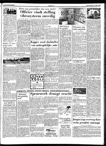Trouw / De Rotterdammer 1962-05-03