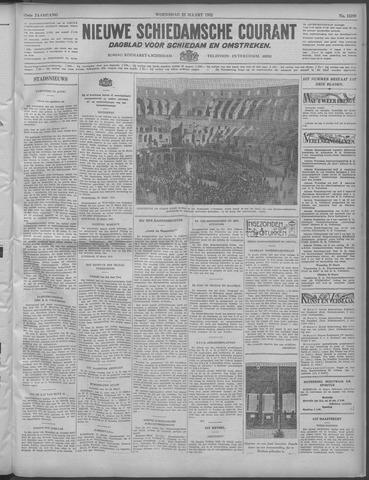 Nieuwe Schiedamsche Courant 1932-03-23
