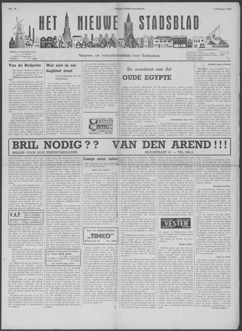 Het Nieuwe Stadsblad 1950-02-03